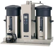 Máy pha cà phê chuyên nghiệp Animo CB 2x10