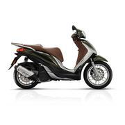 Xe tay ga Piaggio Medley 125cc 2016 - Xanh rêu