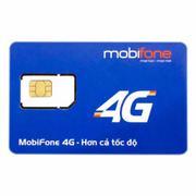 Sim 3G 4G mobifone trọn gói không phải nạp thêm tiền