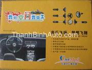 Đồng loạt khai trương 4 chi nhánh mới ThanhBinhAuto Giải Phóng - Hà Nội ThanhBinhAuto TPHCM : Tân Ph...