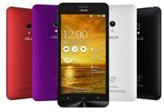 Điện thoại di động 5 inch /2x 1.2Ghz/ rom 8Gb/ ram 2Gb/ pin 2110/ Cam 8Mpx