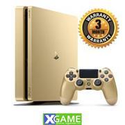 Máy PS4 Slim 500GB GOLD [BH 3 tháng]
