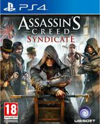 Đĩa game PS4 - Assassin's Creed Syndicate