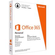 Microsoft Office 365 Personal 32-bit/x64 English