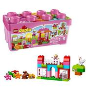 Lego Duplo 10571 - Trang trại màu hồng