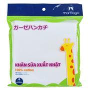 Khăn sữa xuất Nhật Mamago