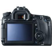 Canon EOS 70D 20.2MP với Lens Kit 18-55 IS STM (Đen) - Hãng Phân Phối Chính Thức