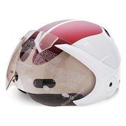 Mũ Bảo Hiểm Nửa Đầu Có Kính ACE M-1
