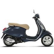 Xe tay ga Piaggio Vespa Primavera 125 3V i.e (Xanh đậm)