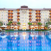 Vinpearl Đà Nẵng Resort & Villas 5* - Phòng Deluxe 2N1Đ – Bao Gồm Buffet 3 Bữa