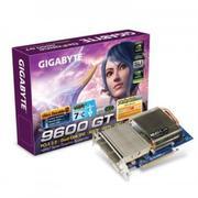 GIGABYTE™ 1GB GDDR3 GV NX96T 1GHP - Geforce 9600GT GPU