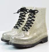 giày boot nữ kim tuyến