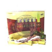 TPCN - Hồng Sâm Củ tẩm mật ong 300g x 8 củ