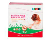Miếng lót ngực thấm sữa cho mẹ Farlin BF-634A