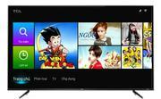 Tivi LED TCL L65P6 smart 4K màn hình 65 inch