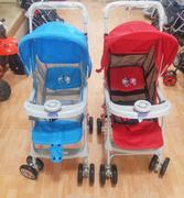 Xe đẩy em bé 3 tư thế Baobaohao 2012A