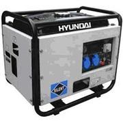 Máy phát điện Hyundai HY2500S