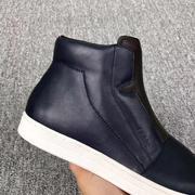 giày nam cao cổ Prada 0107