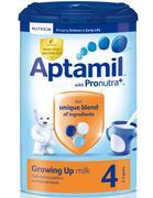 Sữa Aptamil Anh số 4 - 800g (hàng nội địa Anh)