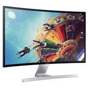 Màn hình vi tính LED Samsung 27inch - Model LS27D590CS/XV (Đen) - Hãng phân phối chính thức