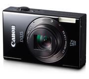 Canon IXUS 510 HS (PowerShot ELPH 530 HS)