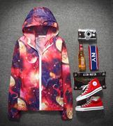 áo khoác nam galaxy