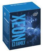 CPU Intel Core Xeon E3-1230 V6 3.5 GHz / 8MB / Socket 1151 (Kabylake)