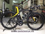 Xe đạp đua chuyên nghiệp PINARELLO DOGMA F8 XLIGHT 2017