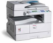 Máy Photocopy Ricoh Aficio MP 171L