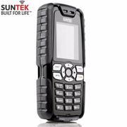ĐTDĐ Suntek A8 Plus 2 SIM kiêm pin sạc dự phòng 18.000mAh (Đen)-Hàng nhập khẩu