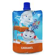 Váng sữa Mont Blanc Récré O'lé vị Caramel