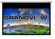 """Màn chiếu treo tường 100"""" Grandview Fantasy FA - P70X70WP5"""