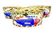 Trứng gà ta Vfood - Hộp 10