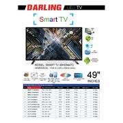 Tivi Darling 49HD944T2 (Full HD, Internet, 49 inch)