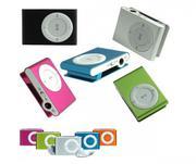 Máy nghe nhạc MP3 +tai nghe+cáp sạc (Mã SP:  X005 )