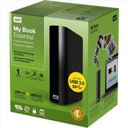 "HDD External WD My Book Essential  2.5"" - 1TB, USB 3.0"