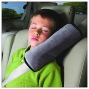 Gối tựa ngủ trên ô tô USA Store (Xanh)