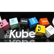 Máy nghe nhạc The Cube Mp3 Player