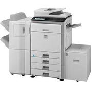 Máy photocopy Sharp MX-M453U (MX-M453U)