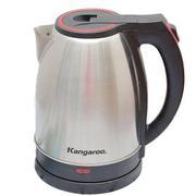 Bình đun siêu tốc Kangaroo KG338 (inox)