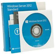 Windows Server 2012 R2 x64 English 1pk DSP OEI DVD (2CPU/2VM_P73-06165)