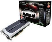 VGA Leadtek nVIDIA Quadro 6000 6GB GDDR5 384bit PCI-E