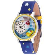 Đồng hồ trẻ em màu sắc Mini MN955
