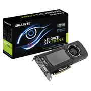 VGA GIGABYTE GV-NTITANXD5-12GD-B - GeForce GTX TITAN X GPU