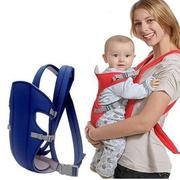 Đai địu em bé 4 tư thế - PĐ-00322