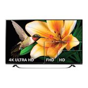 Smart TV 4K LG 49inch 49UF850 Đen