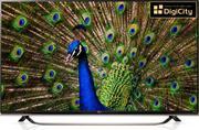 Tivi Led, Smart TV, 3D, 4K, KTS LG 55