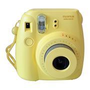 Máy Ảnh Fujifilm Instax Mini 8 - Vàng