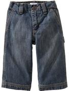 Boot-Cut Jeans for Baby,