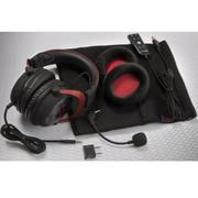 Tai nghe Gaming Kingston HYPERX CLOUD II - Hàng nhập khẩu. (Đỏ)